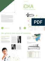 GEHealthcare Brochure IDXA