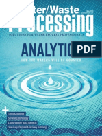 WaterWaste Processing magazine