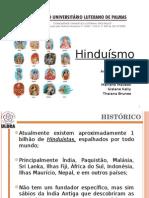 Trabalho Do Hinduísmo