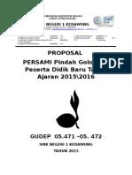 Proposal Persami 2015,,,