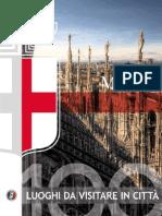 Milano 100 Luoghi Da Visitare