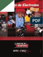 Manual de Electrodos Lincoln Copia