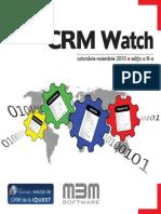 CRM - Editia 2010