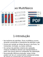 Aula 2 - Fluxo Multifásico
