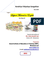 study material ix english ziet bbsr