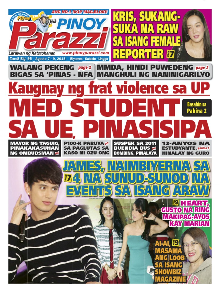 Ugali ng mga lalaki pagdating sa relasyon tv5