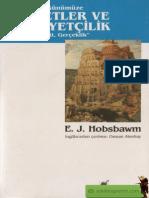 Eric J. Hobsbawm - 1780 den Günümüze Milletler Ve Milliyetçilik.pdf