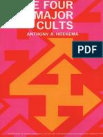 The Four Major Cults - Athony a Hoekema
