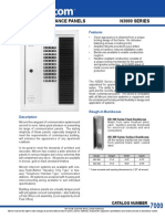 Mircom 300D60 Data Sheet