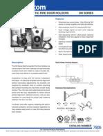 Mircom DH24120FPC Data Sheet
