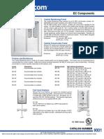 Mircom EC-103 Data Sheet