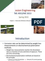 Corrosion Engineering_Chapter 5_Polarization Methods Danny A Jones