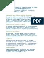 DESARROLLLO DE UN SISTEMA  DE ALMACEN  PARA INGRESOS Y SALIDAS DE MATERIALES DE CONSTRUCCION EN LA FERRETERIA.docx
