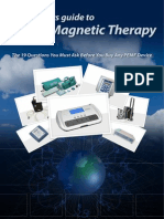 Eletromagnetoterapia mr