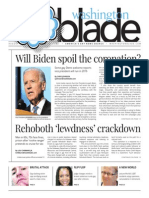 Washingtonblade.com, Volume 46, Issue 32, August 7, 2015