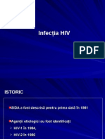 Curs HIV Boli infectioase