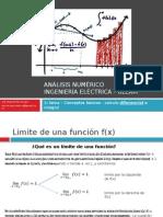Análisis Numerico - Repaso Conceptos Básicos (Diferencial_alumnos)