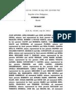 Oposa v. Factoran, Jr. (1993, 224 SCRA 792)