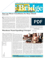 The Bridge, August 6, 2015