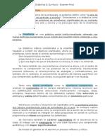 Didactica & Curriculo_de Nico Nocino