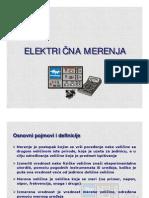 09 Instrumenti Za Elektricna Merenja