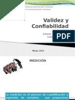 validezyconfiabilidad-140324120537-phpapp01