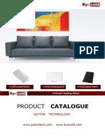 Byecold Catalogue V2015
