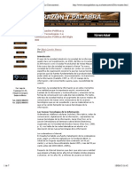 Comunicación Política y Nuevas Tecnologías- La Comunicación Política Del Siglo XXI