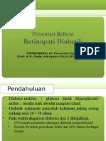 Ppt Referat Retinopati Dm Fix
