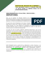 Alegatos de Clausura de Francis 2 (1)