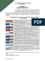 manual de numeración y tipo de condustores