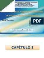Teoria Del Comercio Internacional y Politica Comercial Estrategica