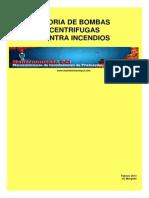 3 - Bombas PCI Manual