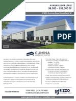 Gumina Commerce Center Brochure