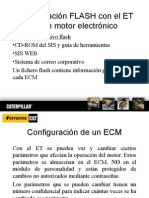 FLASH  ECM