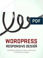 Wordpress Meet Responsive Design 1 1