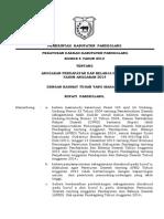 PDF Perda Apbd Ta 2014