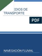 Clase 11_ Los Medios de Transporte