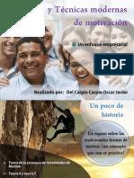 PARTE 1 - TEORIA - Modelos y Técnicas modernas de motivación PDF.pdf