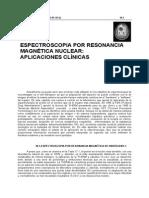 18 Espectroscopía Clínica v 03-2