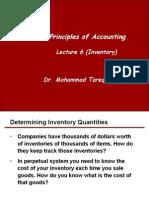 Weygandt Financial 8e PowerPoint Review Ch06