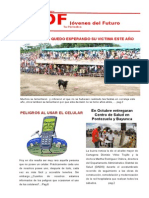 periodico  Bayuncaquero