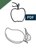 Fruits for Children