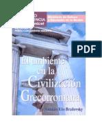 -El Ambiente en La Civilización Grecorromana