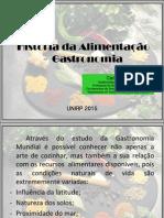 Aula Historia Gastronomia