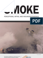 SMOKE Education Supplement August 2006