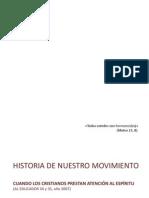 HISTORIA DE LOS EDO