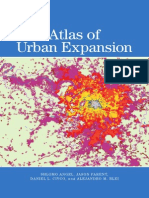 Atlas of Expasion Urban