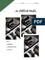 UNIT4.Classical Music