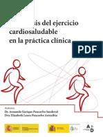 Guia de La Dosis de Ejercicio Cardiosaludable en La Practica Clinica